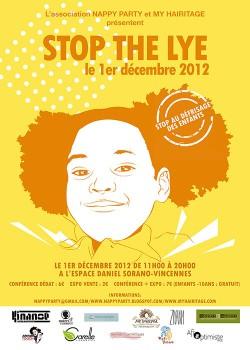 stop the lye 2012 kenoa