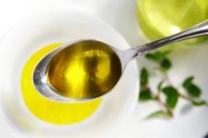 huile végétale cheveux