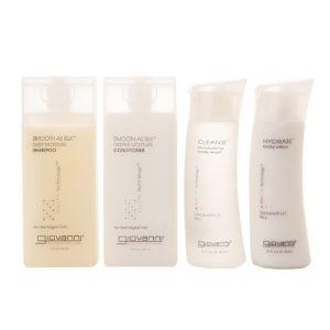 bon shampoing pour cheveux naturels