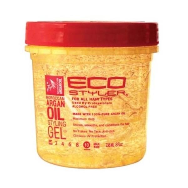 Eco Styler Argan Oil