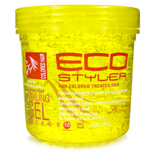 Eco Styler Color Treated
