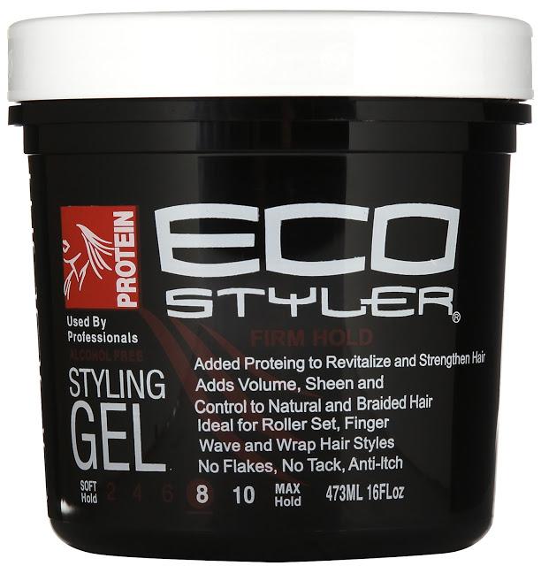 Eco Styler Protein