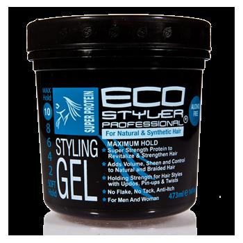 Eco Styler Super Protein