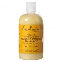 sheamoisture moisture retention