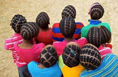 7 Secrets Capillaires De La Tradition Africaine Pour Faire Pousser
