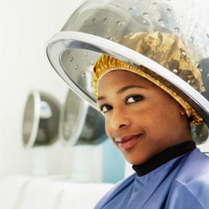 La chaleur et les temps de pose sont-ils efficaces pour les cheveux ?