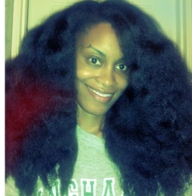Comment faire pousser ses cheveux – de très court à très long – Geniece – Inspiration #2