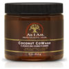 As I Am Coconut CoWash (lavage au conditionneur)